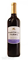 Harthill Farms NV  Merlot