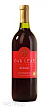 Oak Leaf NV Red Blend American