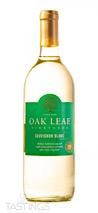 Oak Leaf NV  Sauvignon Blanc