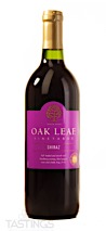 Oak Leaf NV  Shiraz