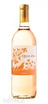 Quail Oak NV Rosé American
