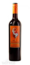 It's a Headsnapper NV Radiant Red Blend California