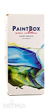 PaintBox NV  Pinot Grigio