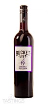 Bucket List NV  Cabernet Sauvignon