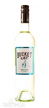 Bucket List NV White Moscato California