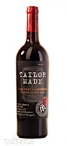 Tailor Made 2017 Bourbon Barrel Aged Cabernet Sauvignon