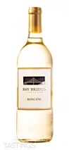 Bay Bridge Vineyards NV White Moscato California
