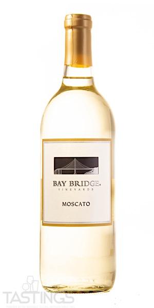 Bay Bridge Vineyards