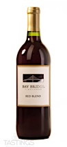Bay Bridge Vineyards NV Red Blend California