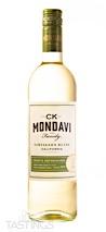 CK Mondavi 2018  Sauvignon Blanc