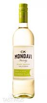 CK Mondavi 2019  Pinot Grigio