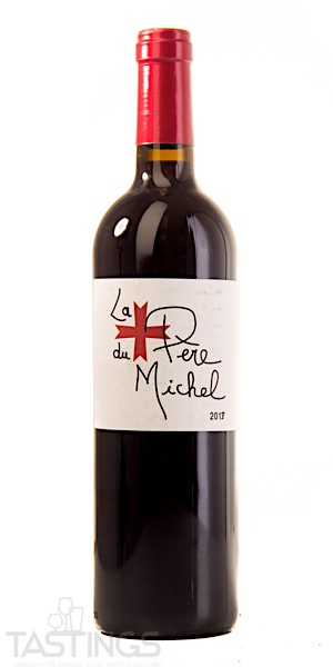 La Croix de Pere Michel