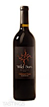 Wild Sun Winery 2018 Cabernet Franc, Washington