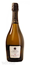 Champagne Langlet 2009 Extra-Brut Champagne