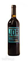 JDR Wines 2013  Sonoma Valley