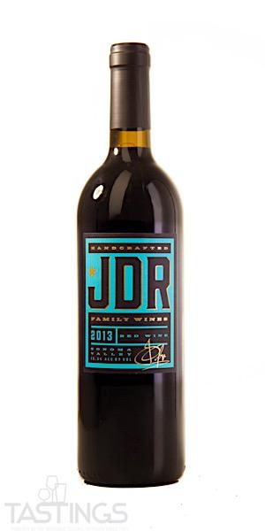 JDR Wines