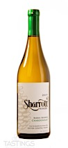 Sharrott Winery 2019 Barrel Reserve Chardonnay