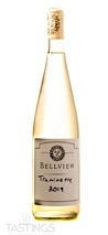 Bellview Winery 2019 Estate Bottled Traminette