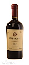 Bellview Winery NV Batch No. 3 Port Outer Coastal Plain