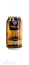Two K Farms  Old World Heritage Cider