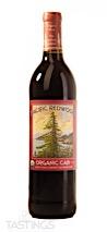 Pacific Redwood 2019 Organic Cab Cabernet Sauvignon