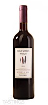 Four Sisters Ranch 2018 Michaels Way Red Blend Paso Robles