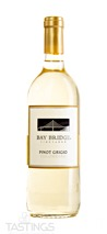 Bay Bridge Vineyards NV Pinot Grigio Colombard, American