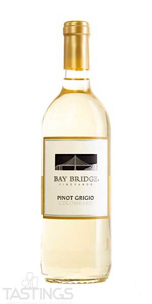 Bay Bridge Vineyards