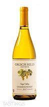 Grgich Hills 2017  Chardonnay