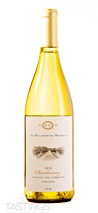 Williamsburg Winery 2019 Stainless Steel Fermented Chardonnay