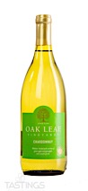 Oak Leaf NV  Chardonnay