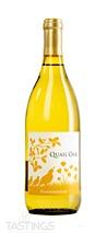 Quail Oak NV  Chardonnay
