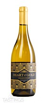 Heart of Gold 2017  Chardonnay