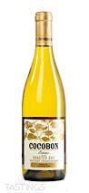 Cocobon Vineyards 2018 Roasted Oak Chardonnay
