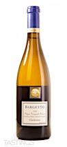 Bargetto 2019 Regan Vineyards Reserve Chardonnay