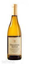 Paradise Ridge 2016 Vineyard Select Chardonnay