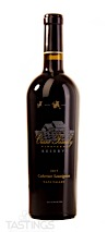 Crane Family Vineyards 2015 Don Raffaele Estate Reserve Cabernet Sauvignon