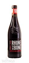 Rhone to the Bone 2018 Côtes-du-Rhône Rouge