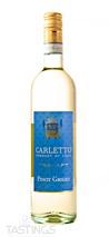 Carletto 2019 Pinot Grigio, Delle Venezie DOC