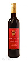 Carletto 2018 Red Blend Marche Rosso IGT