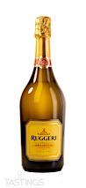 Ruggeri NV GiallOro Extra Dry, Prosecco Superiore DOCG