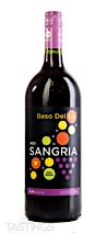 Beso Del Sol NV Red Sangria Spain