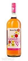 Beso Del Sol NV Rosé Sangria Spain