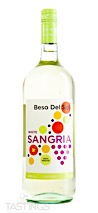 Beso Del Sol NV White Sangria, Spain