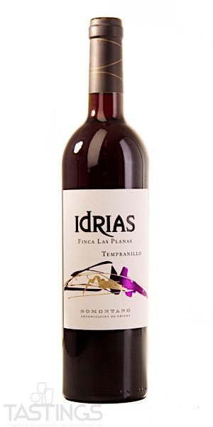 Idrias
