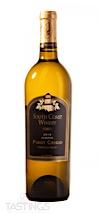 South Coast 2019 Reserve Pinot Grigio
