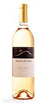 Monte De Oro 2019 Estate Grown Pinot Gris
