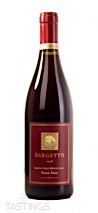 Bargetto 2018  Pinot Noir