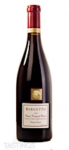 Bargetto 2019 Reserve Pinot Noir