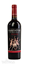 Caricature 2018 Red Blend California